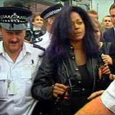 Today in 1999, Diana Ross is held by police at Heathrow Airport following an incident with the airport's security staff