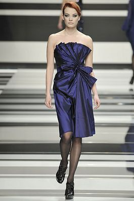 Elie Saab Fall 2008 Ready-to-Wear Fashion Show: Complete Collection - Style.com