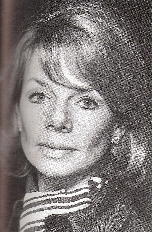 Jill Bennett (British actress)