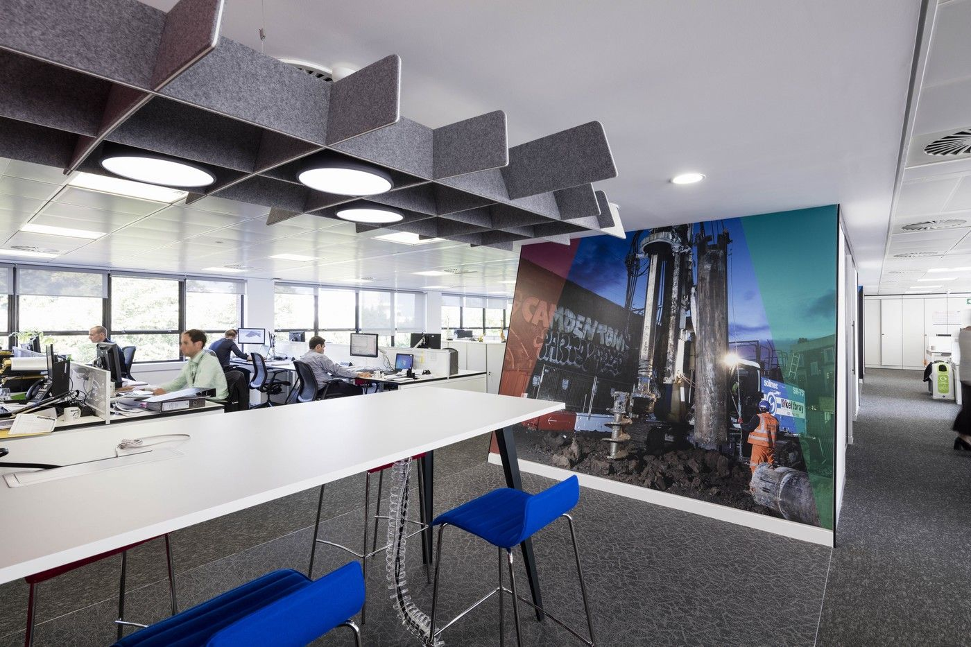 blue jelly keltbray office design workplace commercial