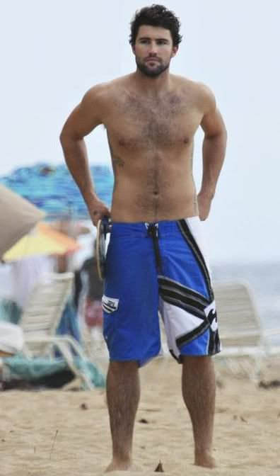 Sexy pics of brody jenner photo 585