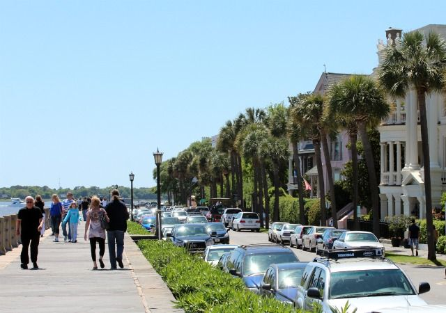 Charleston, South Carolina: 10 not to be missed activities