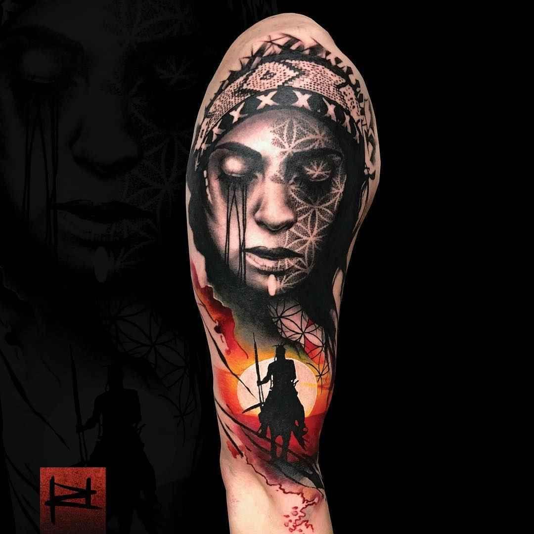 best realism tattoo artist in miami