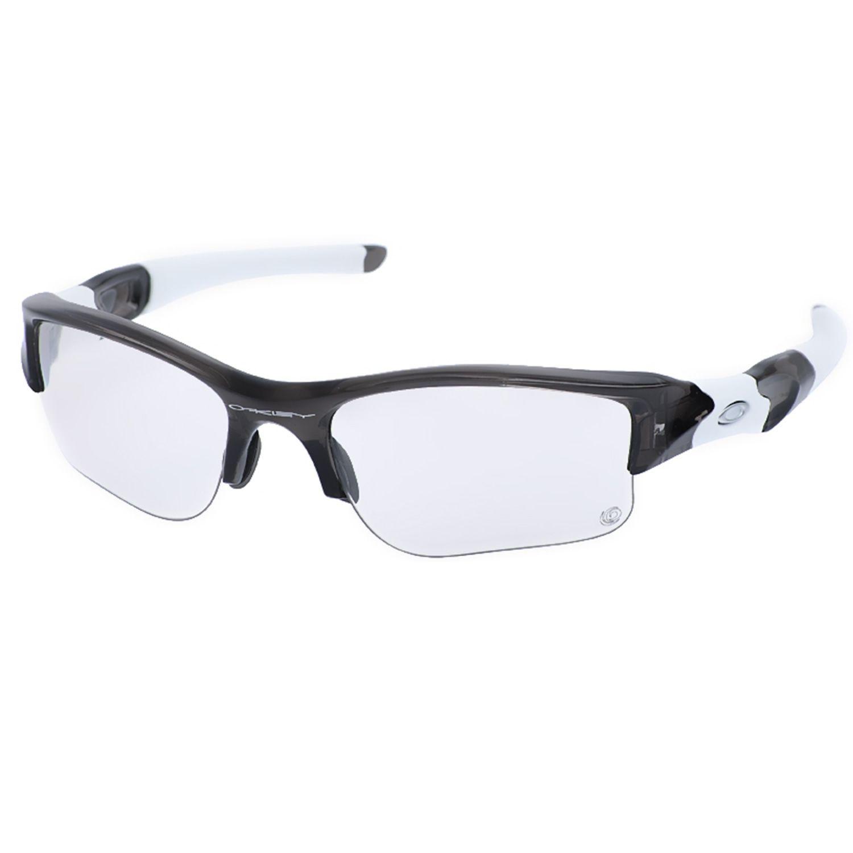 fe99aa8bdff80f Les  lunettes de  soleil  Oakley  Flak Jacket XLJ   CADEAU ...
