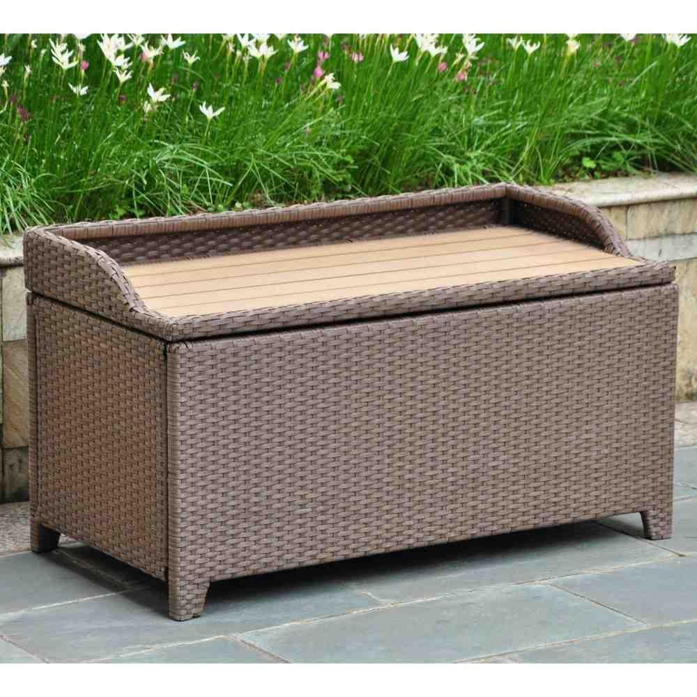 Plastic Outdoor Storage Bench Plastic Outdoor Storage Outdoor