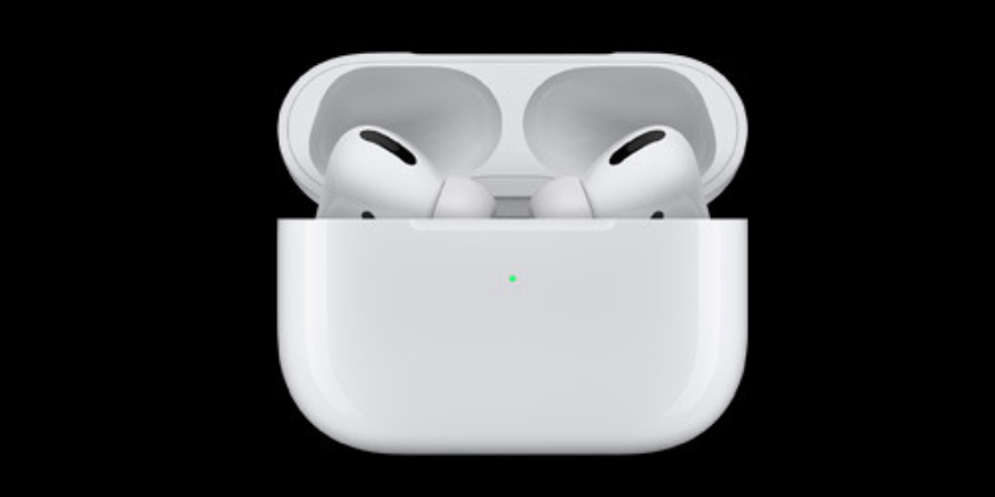Airpods Pro With In Ear Design And Active Noise Cancellation Launched In India At Rs 24900 Noise Cancelling Active Noise Cancellation Airpods Pro