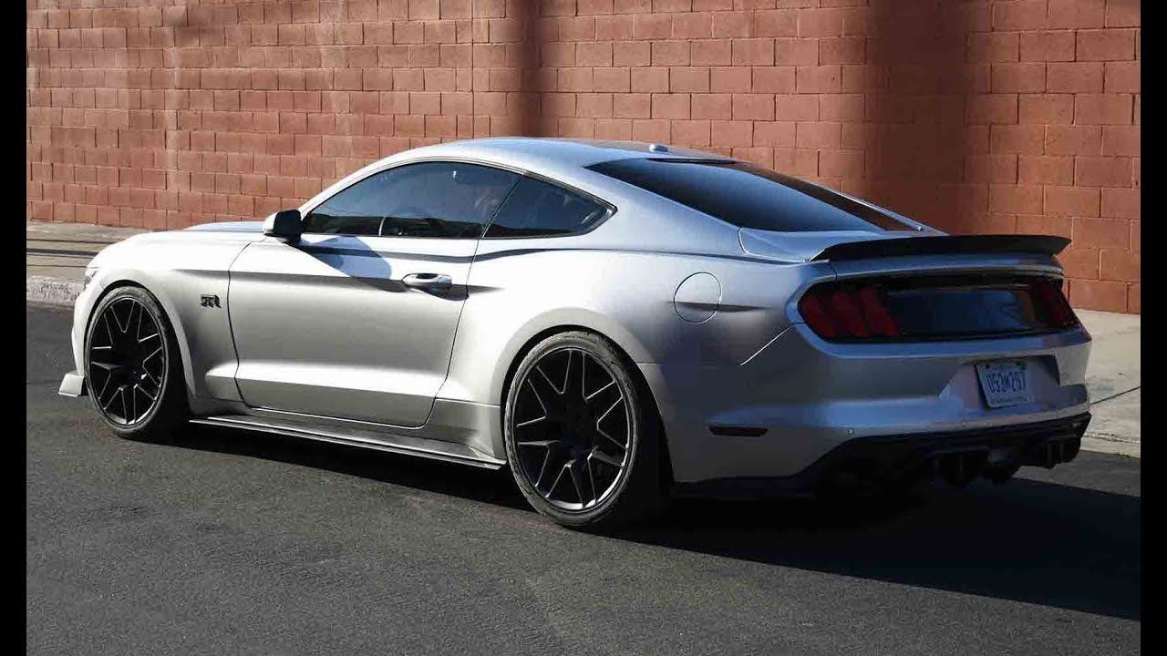 460 HP 2017 RTR Mustang GT (Track) One Takehttps//youtu