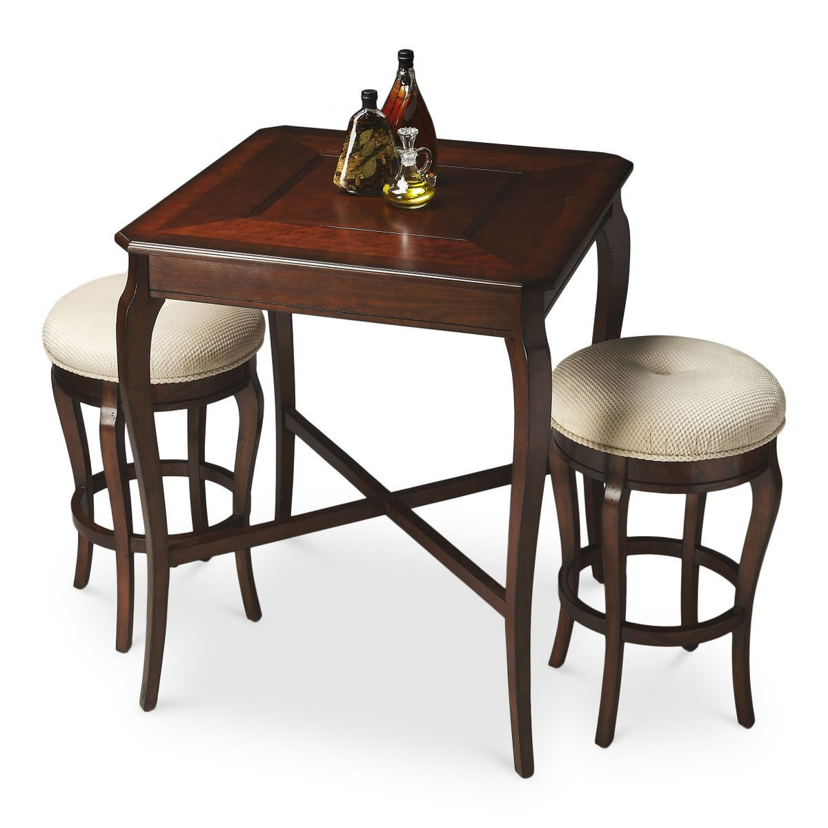 Delicieux Dawson Counter Height Pub Table And Game Table