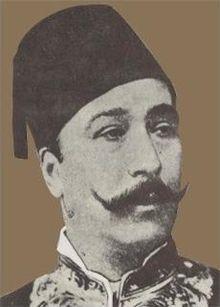 f8fb48996 محمود سامي البارودي - ويكيبيديا، الموسوعة الحرة هو شاعر مصري، ورائد مدرسة  البعث والإحياء