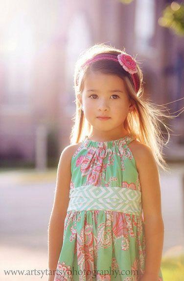 Marissa Dress Pattern | Sis Boom