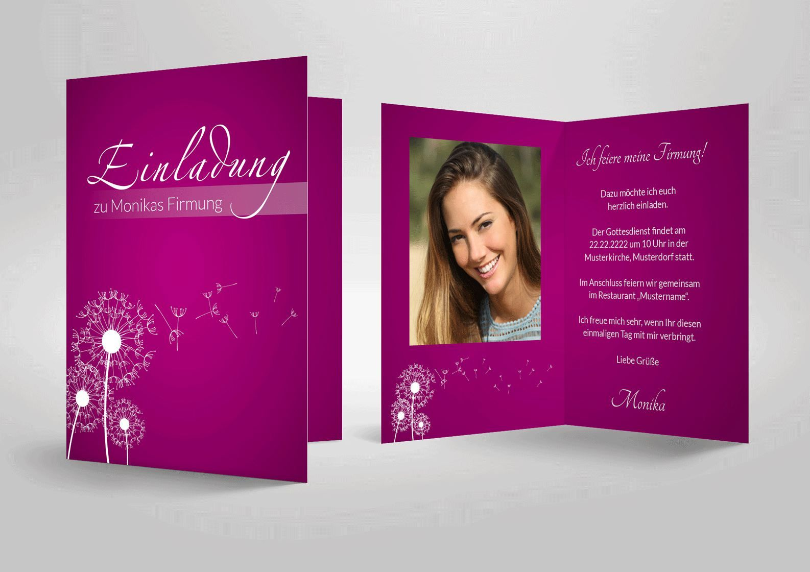 Einladungskarten Drucken Kostenlos Geburtstag Einladungskarten