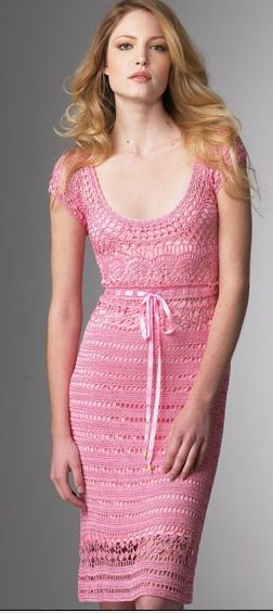 فستان الكروشيه - Pesquisa do Google