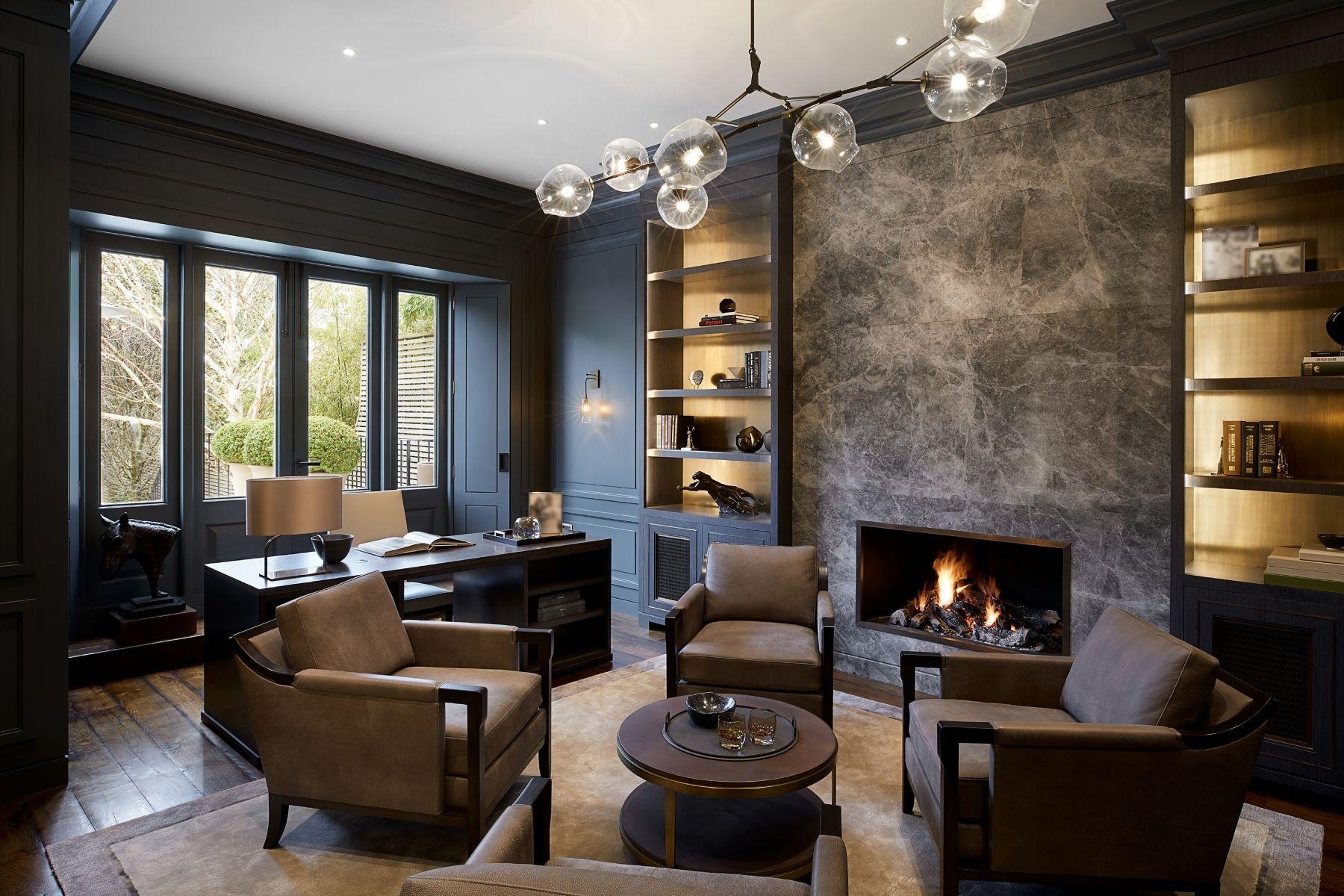 Kensington family home laura hammett lh projects pinterest
