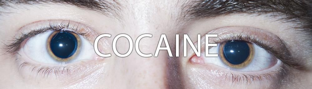 Here's What Your Eyes Look Like When You Take Different Drugs
