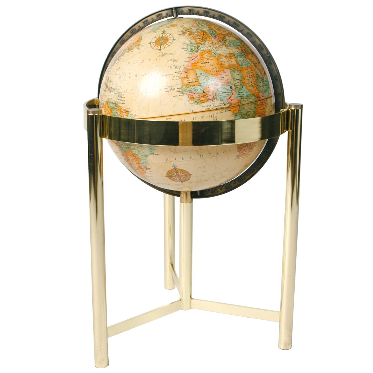 art stand bar product shop globes photo floors zeus floor with shipping globe tripod by to usa large zoffoli free