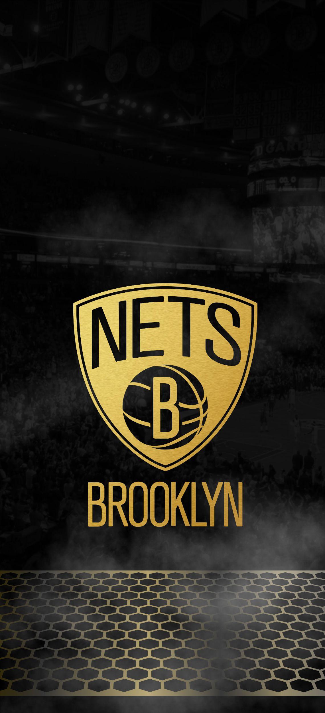 sportsign Shop Redbubble Brooklyn nets, Brooklyn, Nba