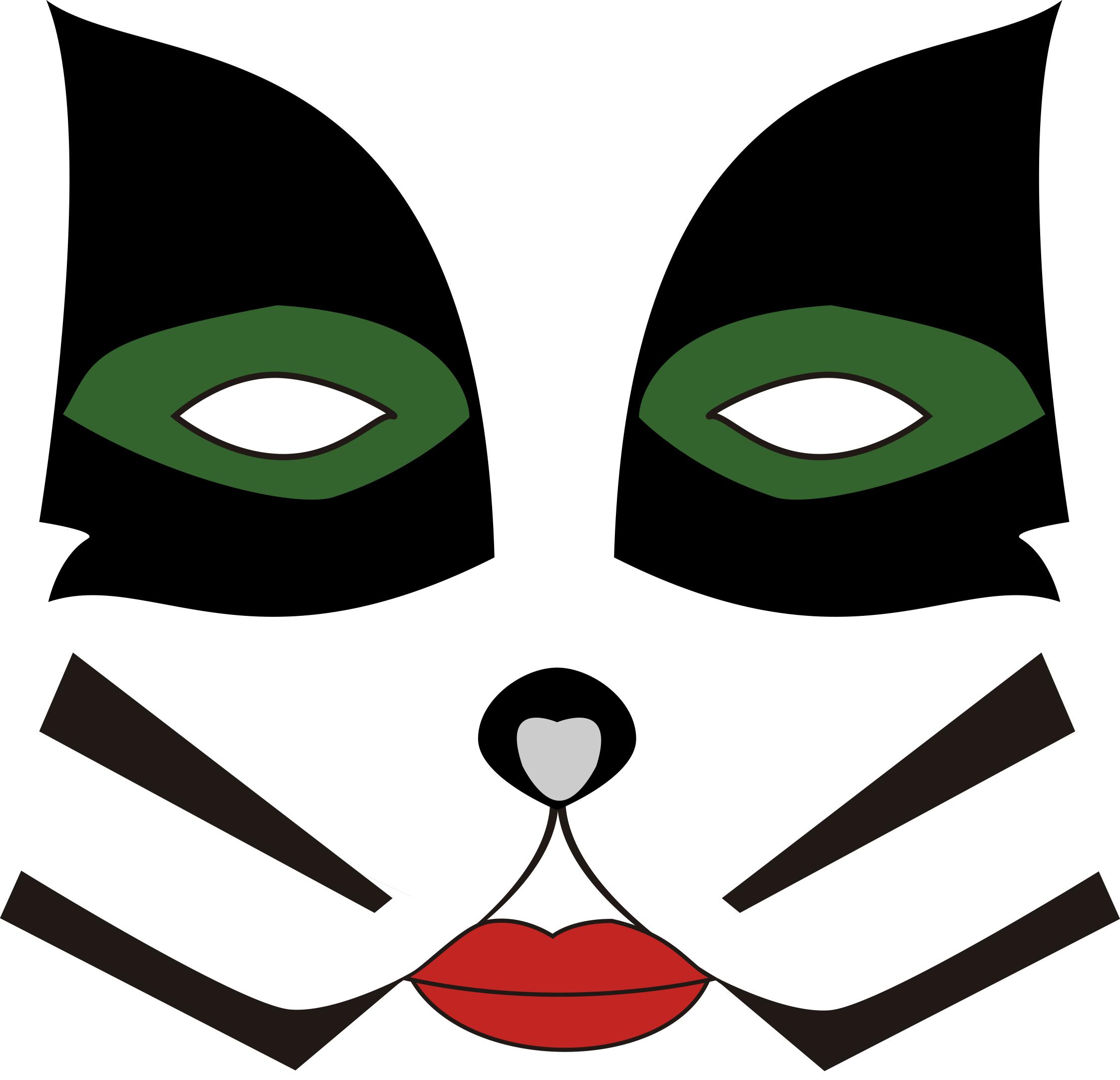 Kiss And Makeup Svg: #Kiss #EricSinger #Minimalist #Vector #Illustration