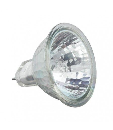 Lampadina alogena mr16 gx5,3 12 volt disponibile con diverse potenze 20 watt 35watt o 50watt. € 0,87