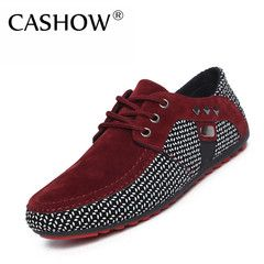 New 2016 Hot Sale Spring Autumn Fashion Men Shoes Mens Sneakers Casual Suede Shoes Comfortable Breath Mens Casual Shoes Mens Sneakers Casual Mens Fashion Shoes