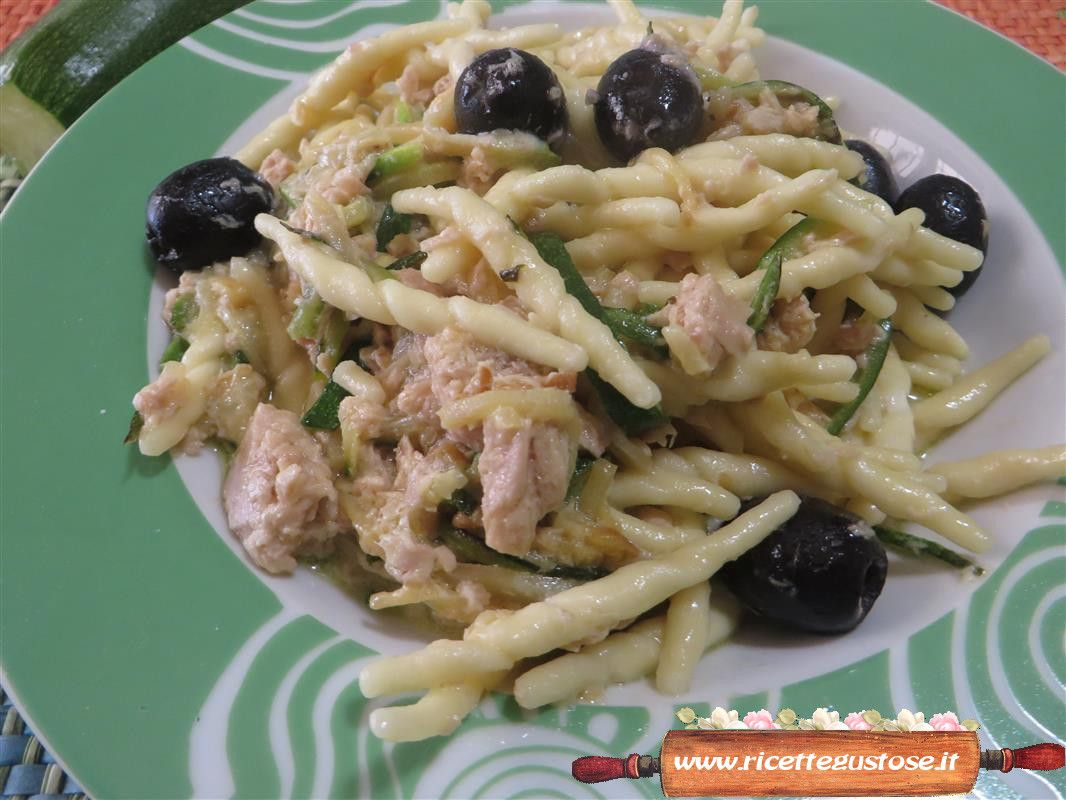 c58be7e43b96d2eb48e7815a11517141 - Pasta Con Zucchine Ricette