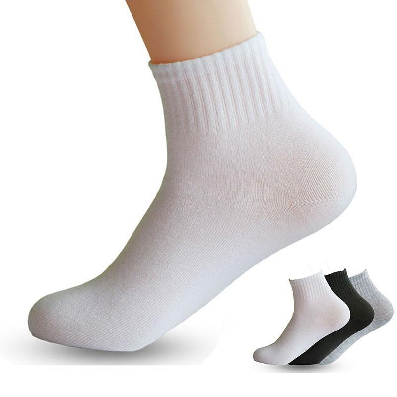 3Pair Men's Boys Casual Dress Socks Men Socks Winter Warm Durable Long - US  $2.32 | Mens socks, Mens dress socks, Socks women