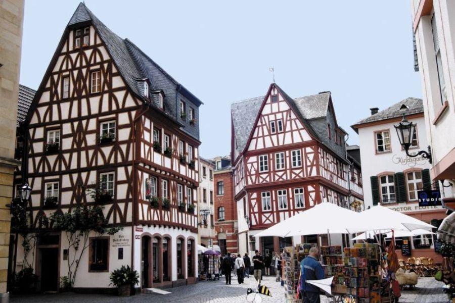 Altstadt - Buscar con Google