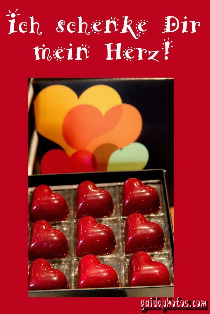 Liebeserklärung zum Valentinstag per SMS mit kostenlosen