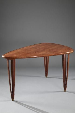 Danish Teak Coffee Table Bc Mobler Manufactory 1960 Coffee Table Teak Coffee Table Danish Coffee Table