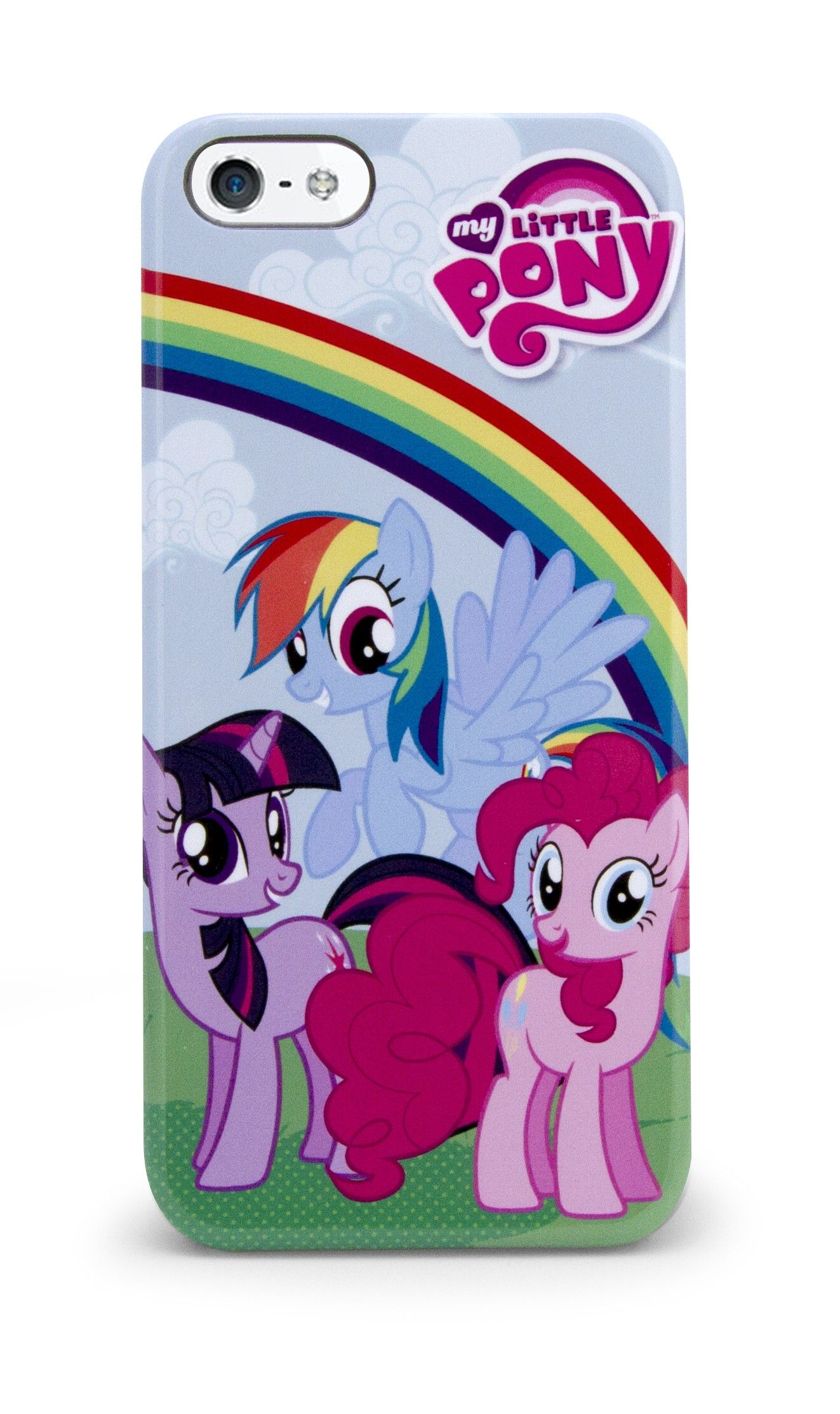 the best attitude 1dab7 9a433 My Little Pony Rainbow Cell Case - Phone Cases - Whats New | i-love ...