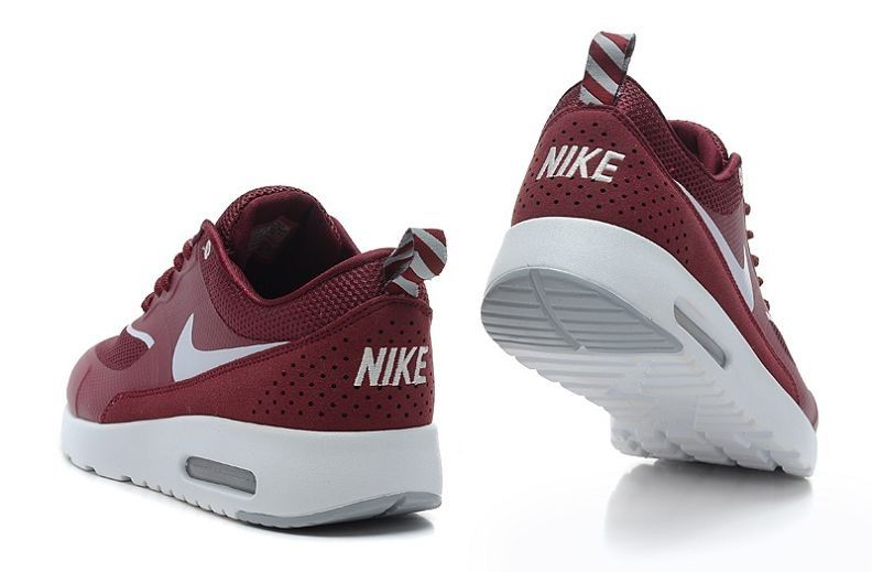nike air max dames bordeaux