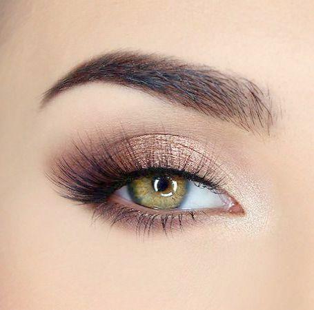 makeup revolution luxury banana powder rather smokey eye