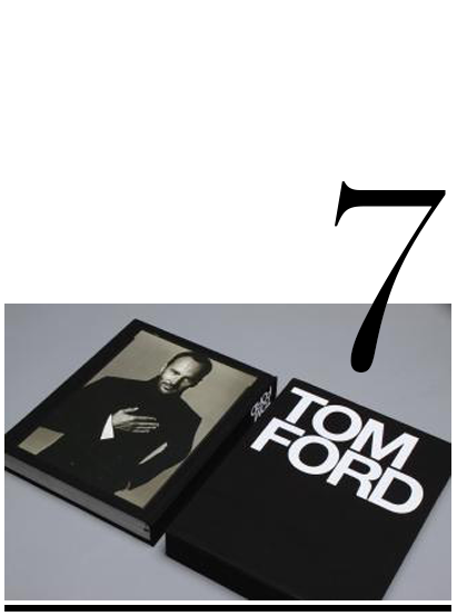 Tom Ford Top 10 Fashion Coffee Table Books Home Decor Ideas Living Room