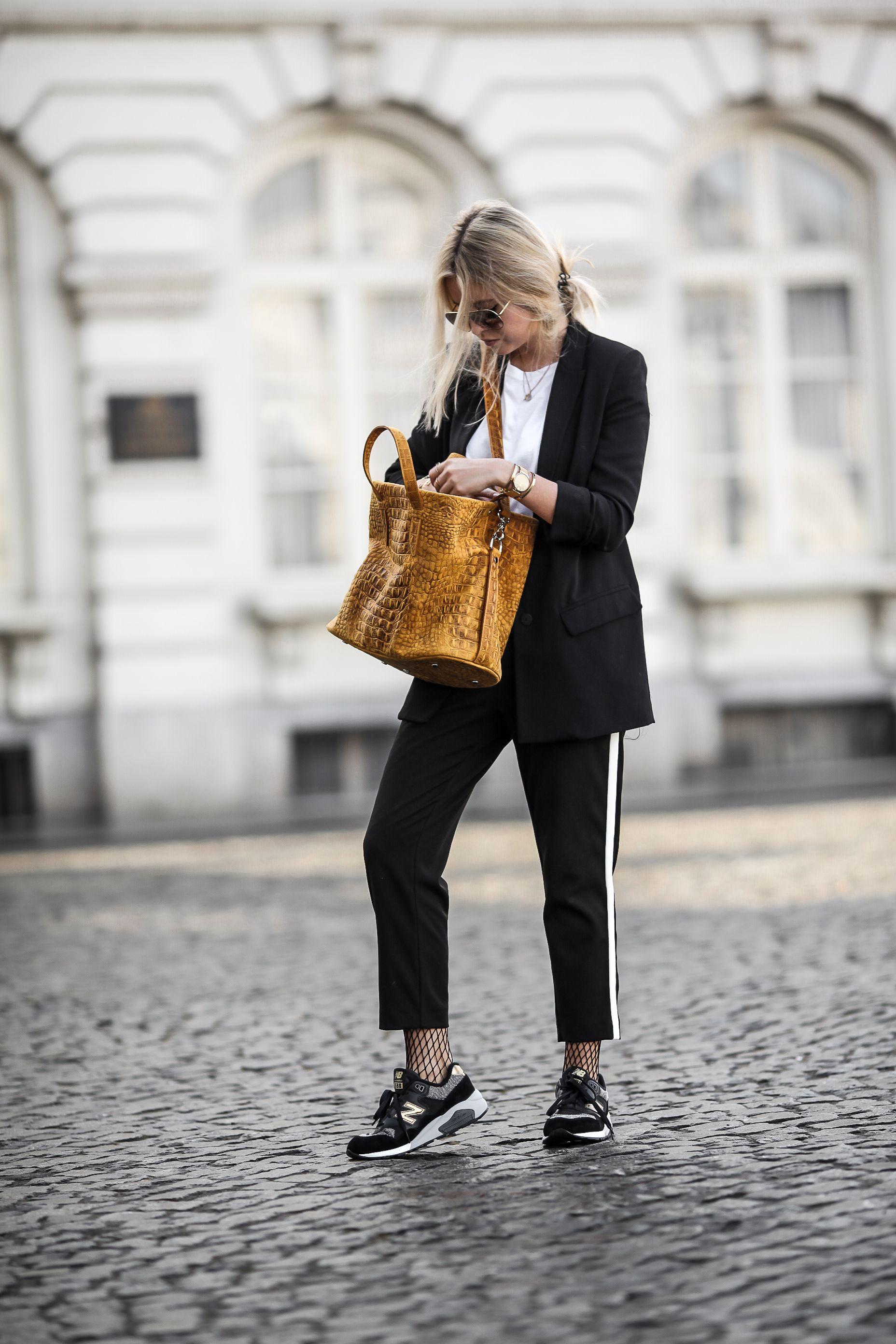 Une tenue chic et confortable pour voyager , Milkywaysblueyes , blog mode