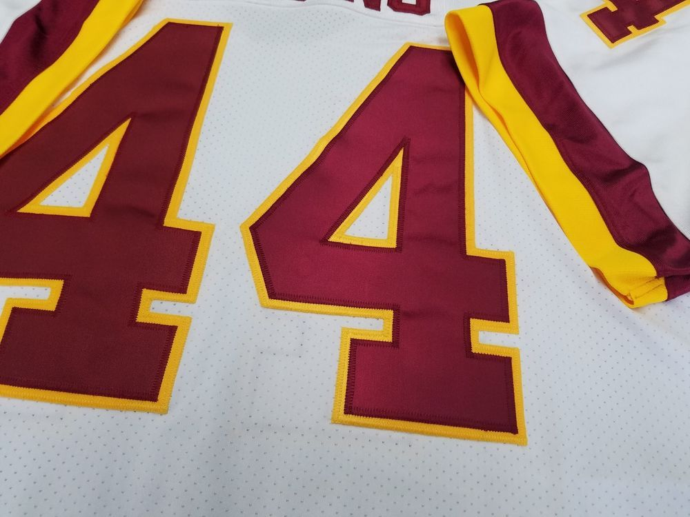 00 Washington Redskins Custom Football Jersey Your NAME-Number-Sewn-On.  (eBay Link) 2f0dac6a5