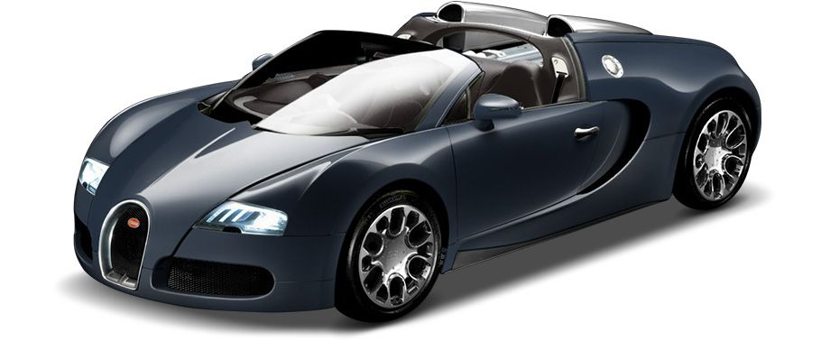 Find Out Quikrcars To Know More About All New Bugatti Veyron