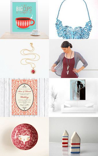 Monday finds by jadranka vilus on Etsy--Pinned with TreasuryPin.com