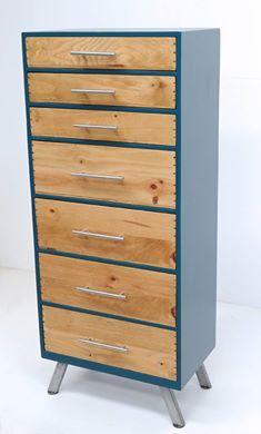 meuble la mesure des caisses de vin par atelier d 39 co. Black Bedroom Furniture Sets. Home Design Ideas