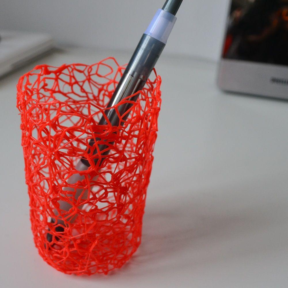 Fabriquer des objets déco au stylo 3D 3d doodle pen, 3d