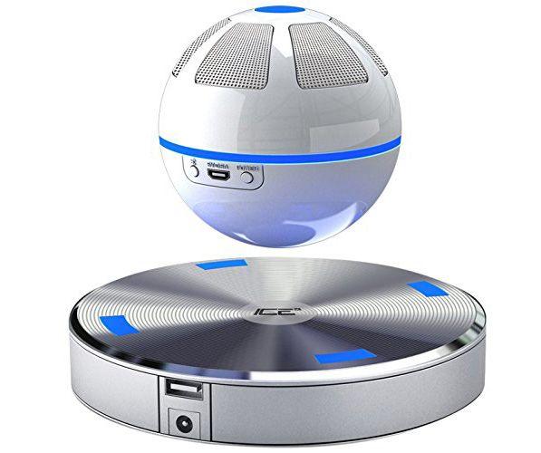 Levitating Wireless Speaker |