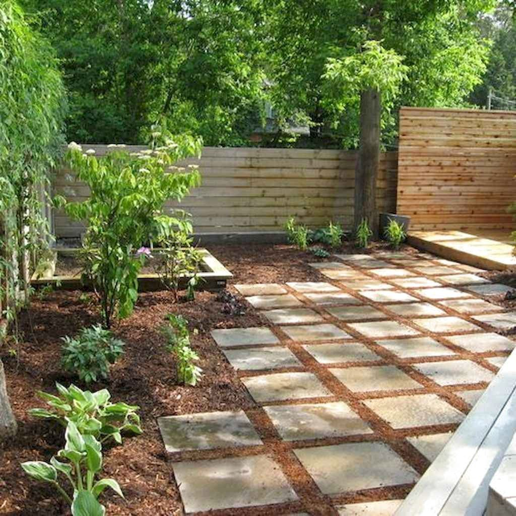 33 stunning backyard design ideas and makeover on a budget on inspiring trends front yard landscaping ideas minimal budget id=34661