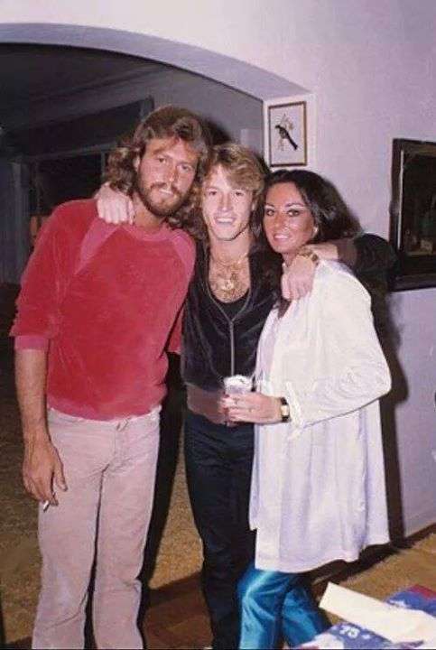 Barry, Linda and Andy   https://www.facebook.com/photo.php?fbid=319829378197512