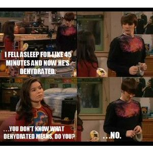 drake and josh quotes - Google Search | Your Pinterest Likes ...