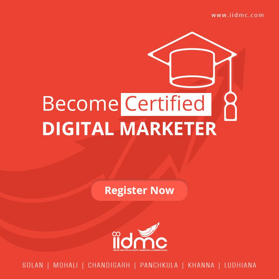 Register Now Digital Marketing Marketing Digital