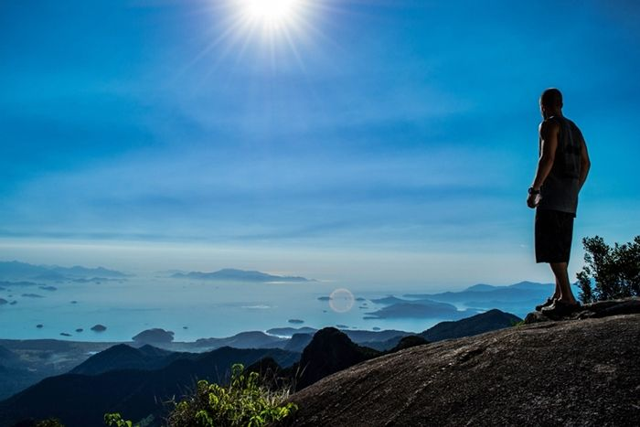 10 atrações do Parque Nacional da Serra da Bocaina - Desviantes