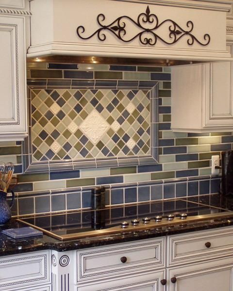 How To Glass Tile Backsplash Collection Classy Design Ideas