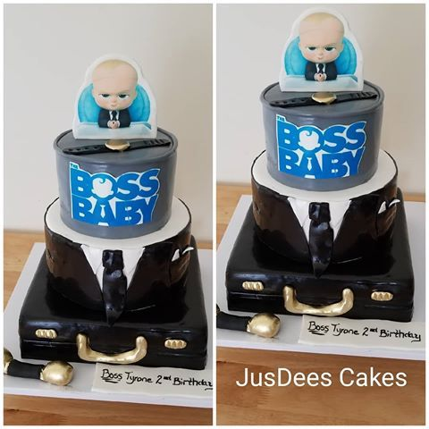 boss baby birthday cake ideas - Google Search | Dean 1st ...