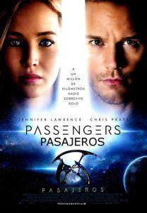 Pasajeros Passengers 2016 Descargar Peliculas Cine Peliculas Completas Gratis Peliculas