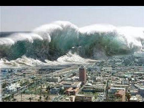 Tohoku Tsunami Strikes Sendai Japan 2011 New Footage - YouTube ...