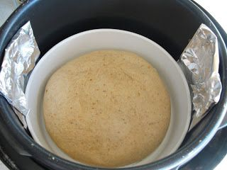Healthy Family Cookin': Can You Make Bread in a Pressure Cooker?