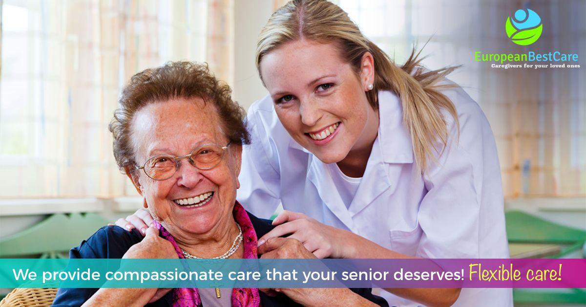 17+ Compassionate care home health services inc ideas in 2021
